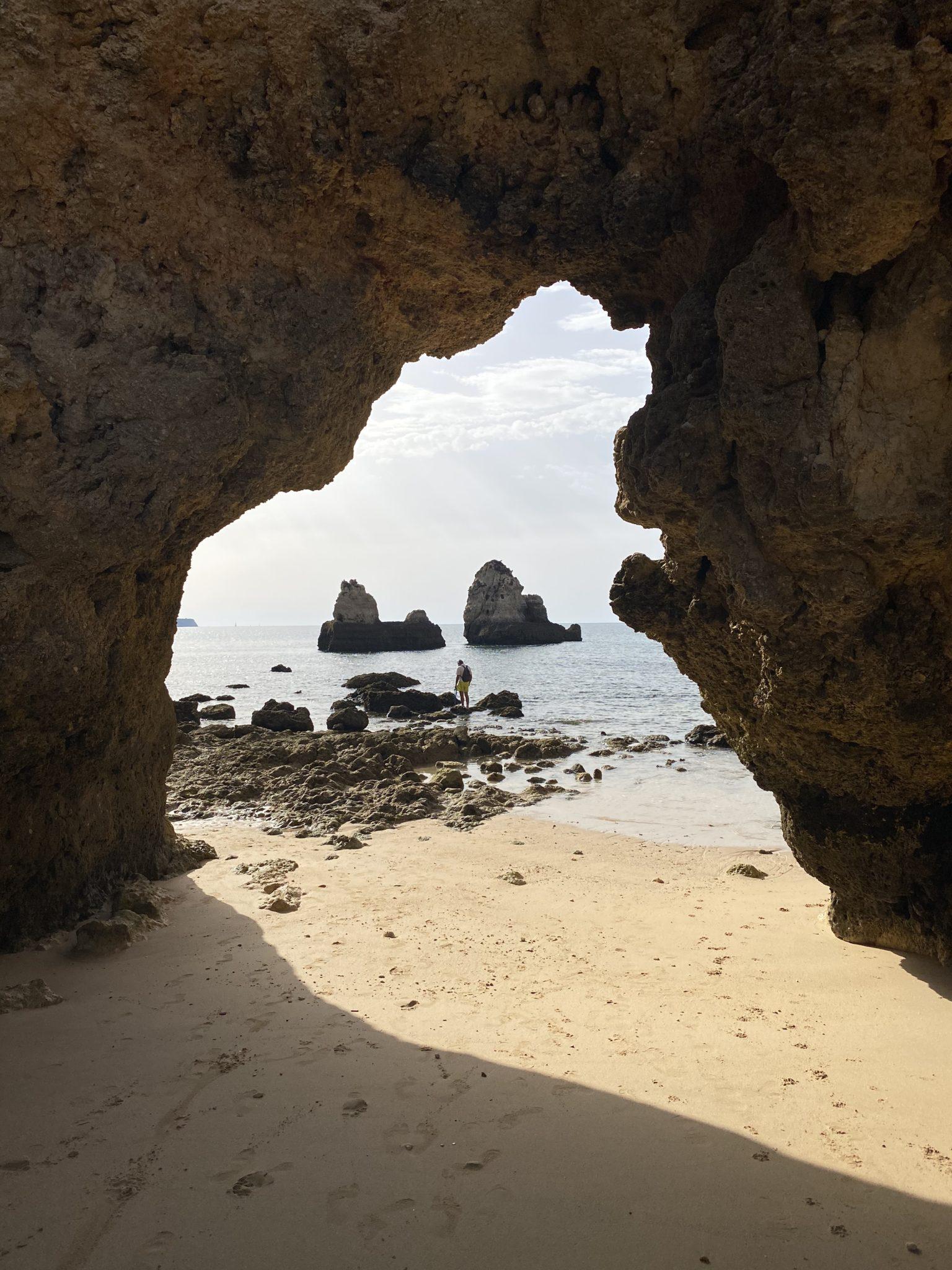 Ponta João de Arens