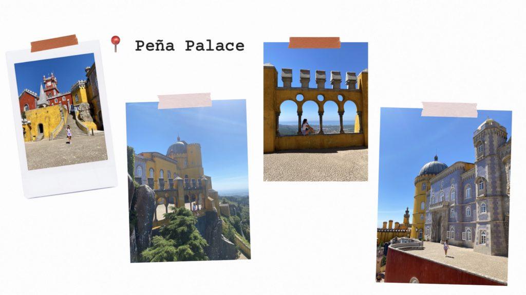 palace pena a sintra