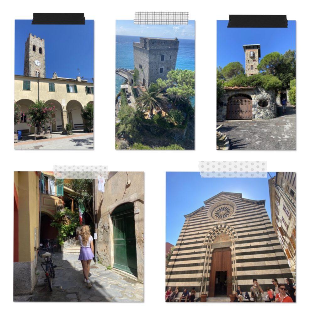 village monterosso